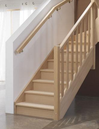 escalier PMR